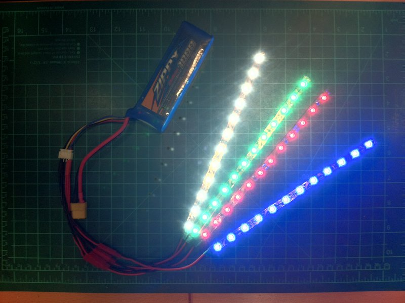 for Conectores tiras led
