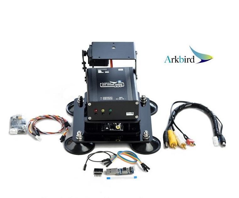 Arkbird FPV Auto Antenna Tracking ArkBird Ante