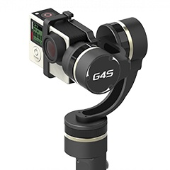Feiyu <b> G4S </b> 3-Axis Gimbal for GoPro