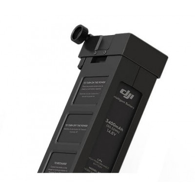 DJI Ronin M Battery 4S <b> 3400 mAh </b>