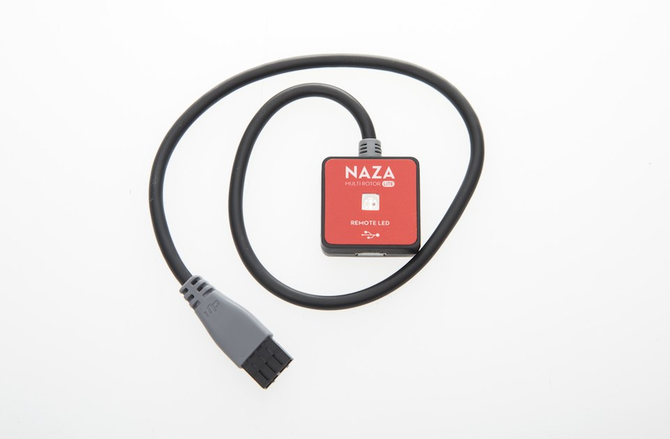 Naza M Lite LED