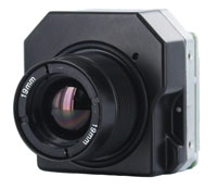 Flir Thermal Camera TAU2 336, 19mm, R/1.25, SRNLX