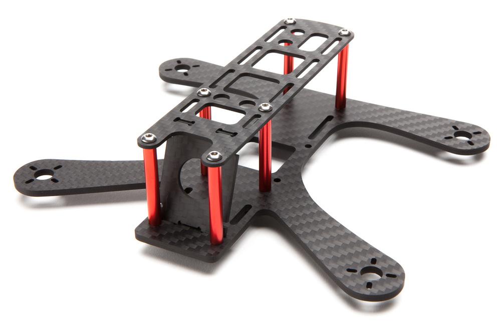 Micro Frames Tweaker 210 FPV quadcopter Frame Kit